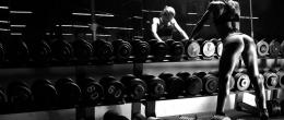 Четиридневна фитнес тренировка за амбициозни жени