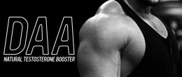 Диаспартамова киселина (D-AА) - повече тестостерон само за 12 дни