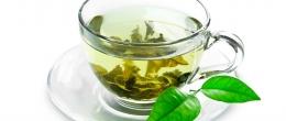 Екстракт от зелен чай - Green Tea Extract