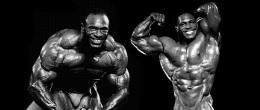 Хранителен план на Ли  Хейни за изграждане на мускулна маса
