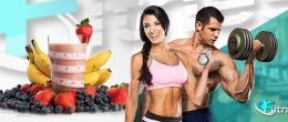 Хранителен план за мускулна маса