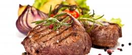 Как да се храним, за да качим мускулна маса