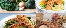 Какво трябва и не трябва да ядем за мускулна маса