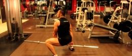 Клякане тип Джеферсън (Jefferson squat)