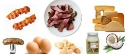 Колко наситени мазнини трябва да ядем?