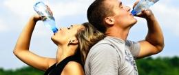 Колко вода трябва да пием на ден?
