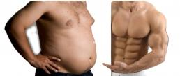 Контролирайте инсулина - горете мазнините