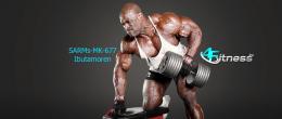 Mk-677 (Ибутаморен)  - Nutrobal - повече апетит, чиста мускулна маса