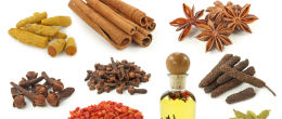 Осем билки и подправки, които подпомагат отслабването