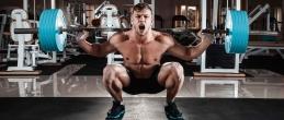 5 най-добри упражнения за трудно качващите килограми - Ектоморфи