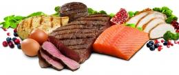 Протеин - най-важният макроелемент, който трябва да приемаме