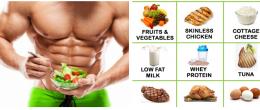 Шест съвета как да се храним, за да качим мускулна маса и сила