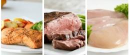 Седемте най-добри бодибилдинг храни