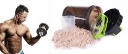 Суроватъчен (whey) протеин - действие, видове, начин на приемане