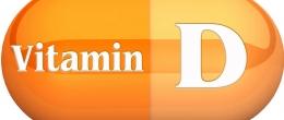 Витамин D - увеличите нивата на тестостерон и силата