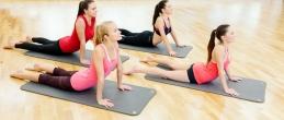 Значението на стречинга във фитнеса и за здравето