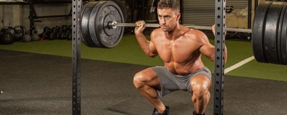 Четири седмична фитнес тренировъчна програма за начинаещи