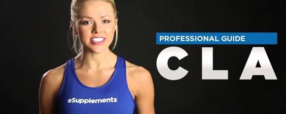 CLA - намалява телесните мазнини без загуба на мускулна маса