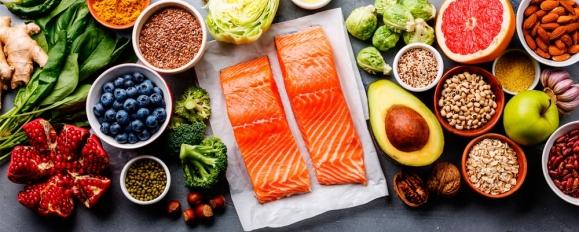Фитнес хранене - най-добрите храни за покачване на мускулна маса