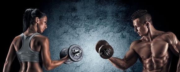Как да се храним и тренираме, за да изчистим мазнините?