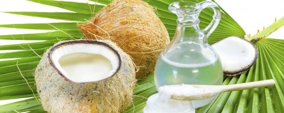 Какво е кокосовото масло и факти за него?