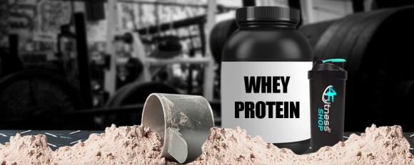 Какво е суроватъчен протеин и за какво се използва