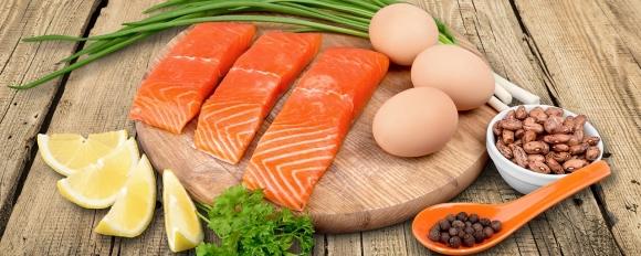Колко протеин можем да усвоим от едно хранене?