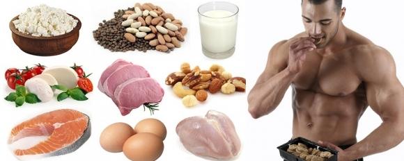 Осем храни, които трябва да ядат слабите хора, за да качат маса