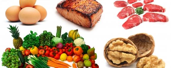 Основни бодибилдинг храни