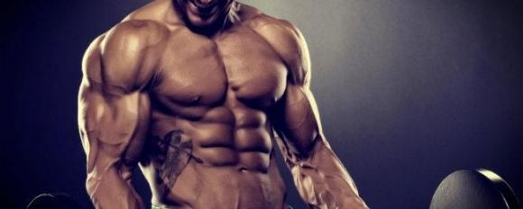 Петте най-добри упражнения за бицепс