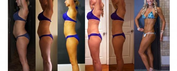 Трансформираща диета за жени