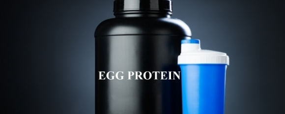 Яйчен протеин - висококачествен, надежден, богат на BCAA