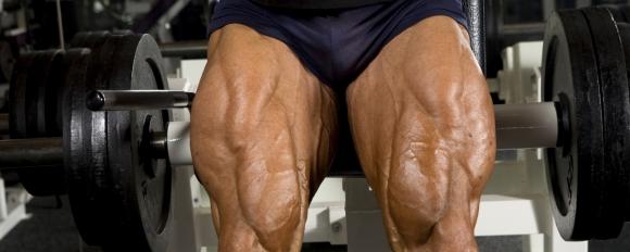 Защо трябва да тренираме крака?