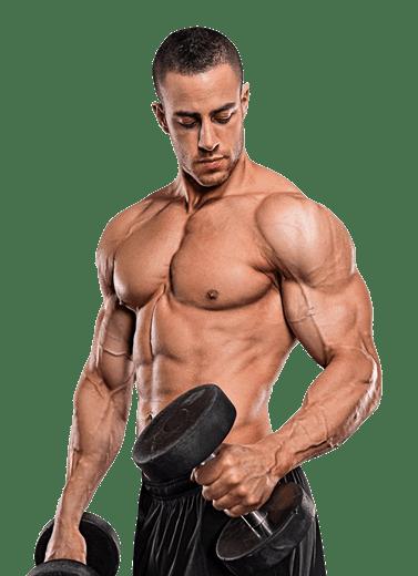 фитнес програма за маса