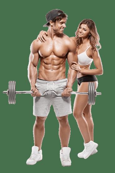 защо да изберете фитнес инструктор Венци Михов